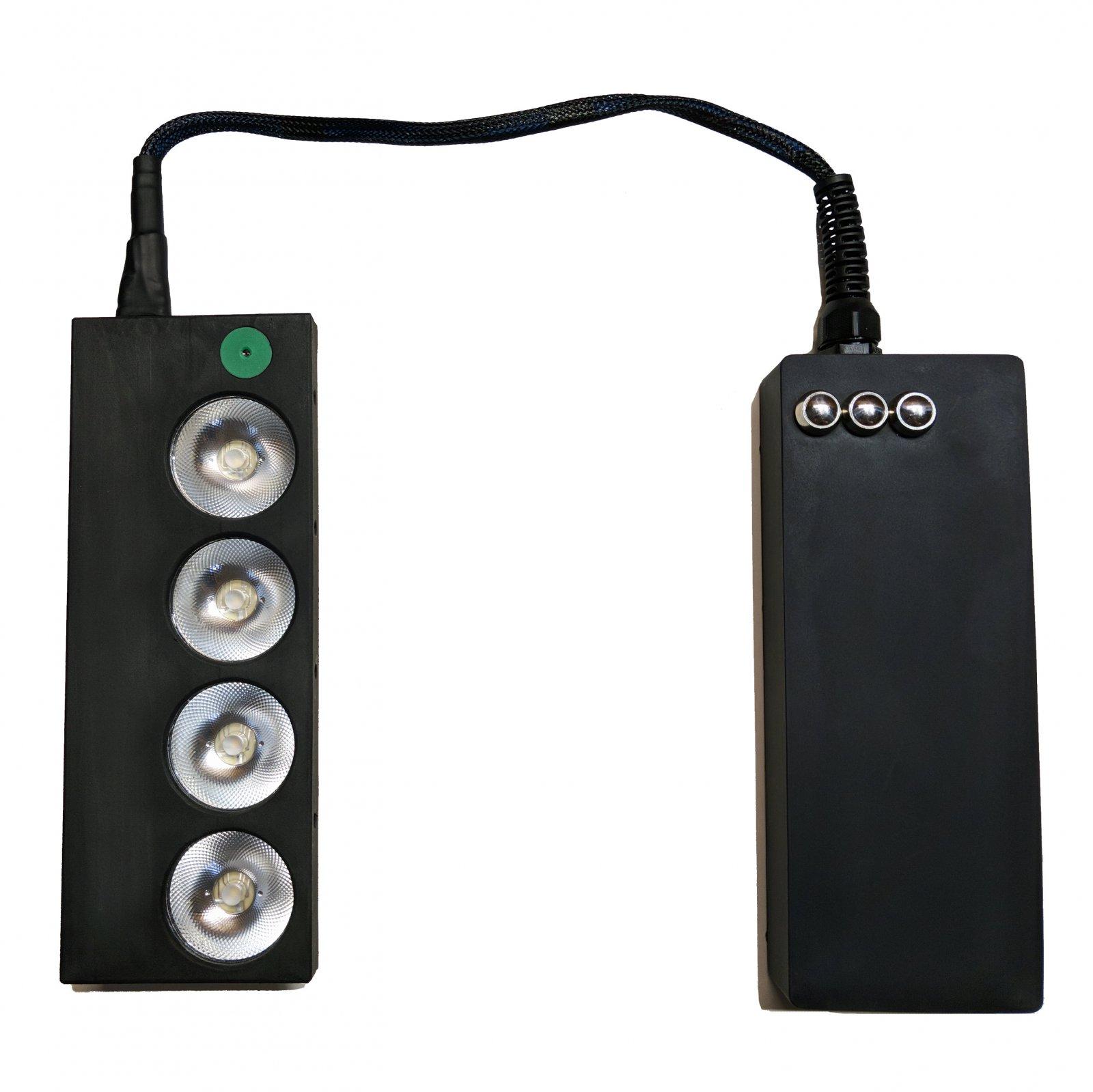Прожектор светодиодный Специальный штурмовой SR4015