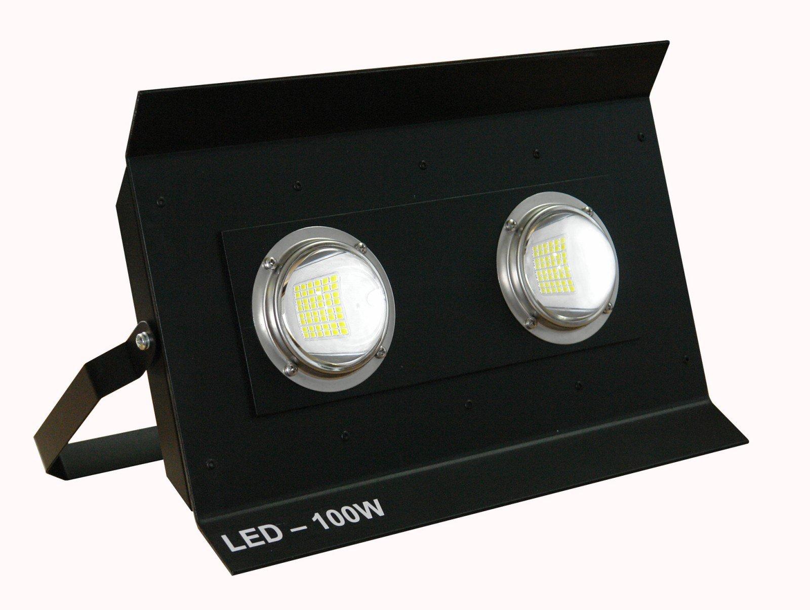 LED прожектор ПСПРП-Е 100